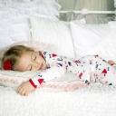 Uyuyan Güzel Çocuk