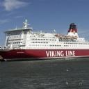 Viking Line Gemisi