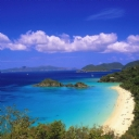 Virgin Adaları Koyu