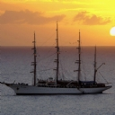 Yelkenli Gemi