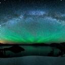 Yeşil Gökyüzü