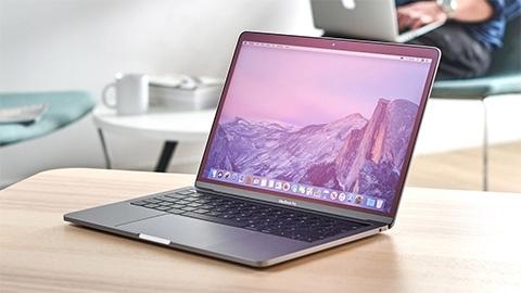 13 inç Macbook Pro Tanıtıldı!