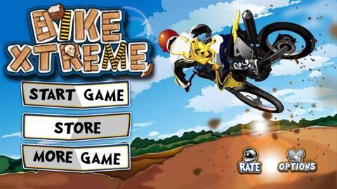 Haftanın En Yeni Android Uygulaması: Bike Xtreme