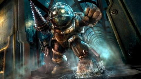 BioShock iOS portu nihayet bu yaz iPhone ve iPad için satışa çıkıyor
