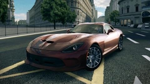 2K Games'in iOS için özel olarak yayımlayacağı 2K Drive yarış oyunu duyuruldu