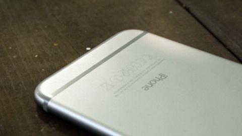 4 inçlik iPhone 6S mini için tasarım ve çıkış tarihi iddiaları