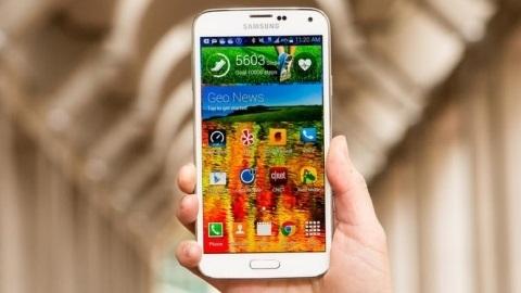 64-bit işlemcili ilk Samsung akıllı telefonu test sonuçlarında göründü