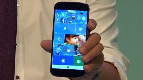 Windows 10 yüklü Acer Jade Primo resmiyet kazandı