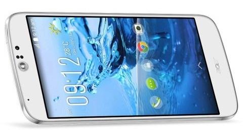 4G LTE destekli Acer Liquid Jade Z resmiyet kazandı