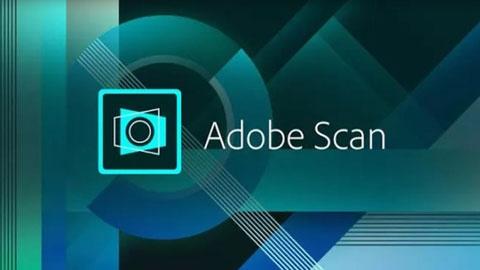 Adobe Scan Android PDF Tarama Uygulaması