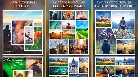 After Frame 365 Pro iOS Fotoğraf Düzenleme Uygulaması