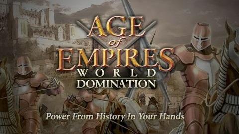 Mobil cihazlar için Age of Empires duyuruldu