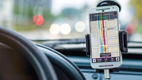 Akıllı telefonlarda konum belirleme doğruluğu 30 santimetreye iniyor