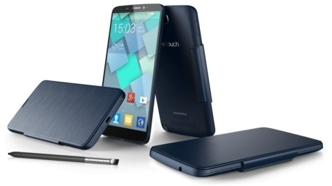 Alcatel One Touch Idol X, Idol Alpha ve One Touch Hero duyuruldu