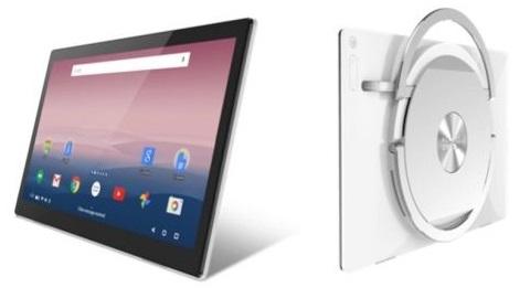 Alcatel, 17,3 inçlilk OneTouch Xess tablet bilgisayarını duyurdu