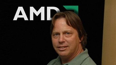 Samsung, AMD'nin başarılı CPU uzmanı Jim Keller'i işe aldı