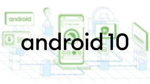 Android 10 güncellemesi yayımlandı
