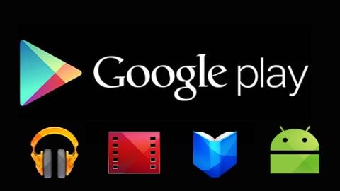 Android 2.2 Froyo için Play Store yayınlandı