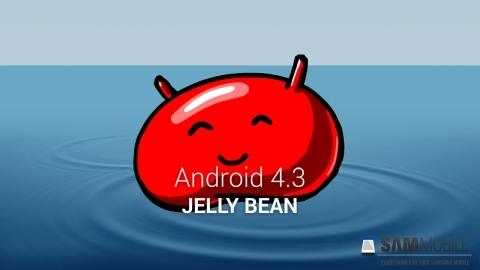 Android 4.3 güncellemesi Galaxy S3 kullanıcılarına dağıtılmaya başladı