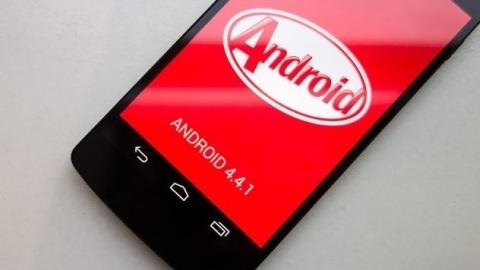Android 4.4.1 KitKat güncellemesi dağıtılmaya başladı
