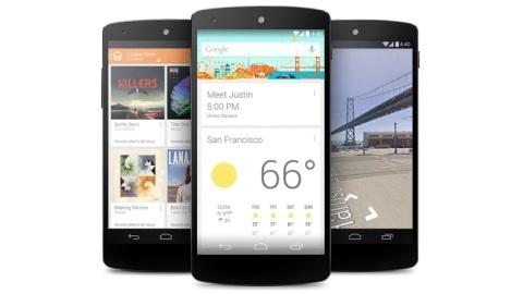 Android 4.4 KitKat detaylandı