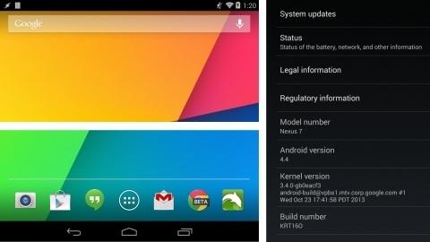 Android 4.3.3 На Тучыгы 7