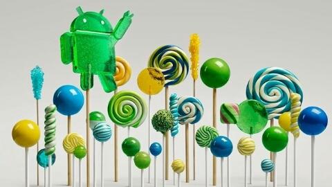 Android 5.0 Lollipop güncellemesi Nexus cihazlarına ulaşmaya başladı