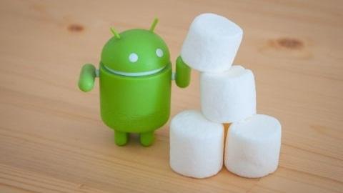 Android 6.0.1 güncellemesi yayımlandı
