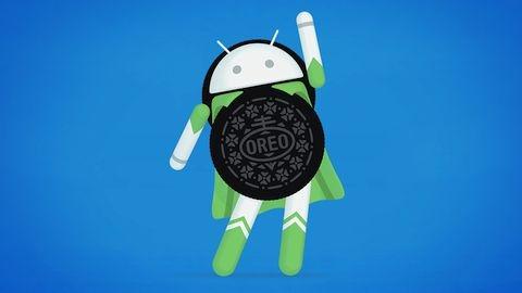 Android 8.1 Oreo güncellemesi duyuruldu