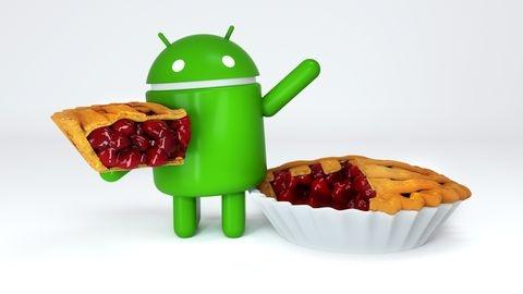 Android 9.0 Pie güncellemesi resmen yayımlandı