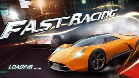 İnceleme: Fast Racing 3D yarış oyunu