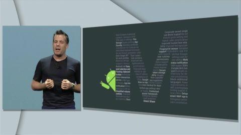 Android M ile 4K ekran ve microSD karta APK yükleme desteği geliyor
