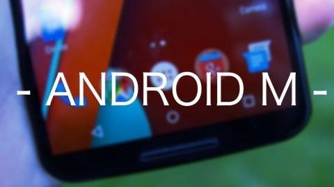 Android M işletim sistemi Android 5.2 versiyon numarasıyla gelecek