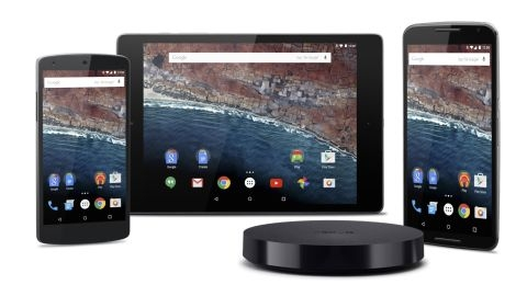 Android M duyuruldu: USB Type-C, parmak izi okuyucu desteği, Doze Mode