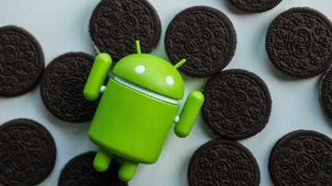 Android O ile GPU sürücüsü uygulama gibi kolayca güncellenebilecek