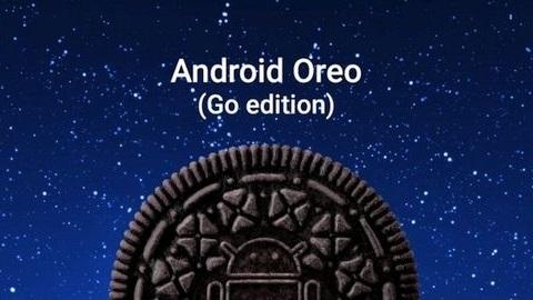 Android Go piyasaya sürülmeye hazır