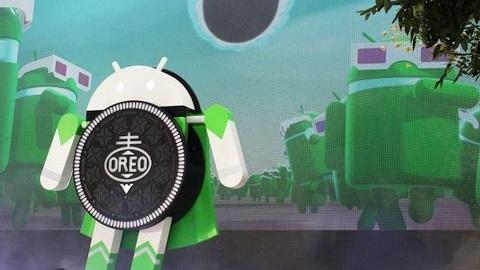 Android Oreo kullanım oranı hâlâ bir puana ulaşamadı