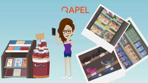 Android Qapel Görev Uygulaması