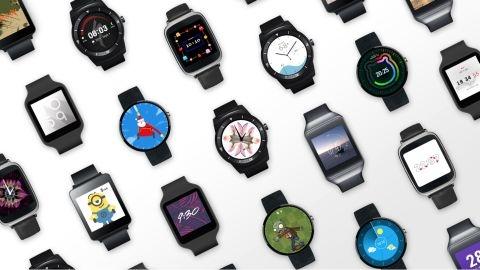 Android Wear platformu ikinci büyük güncellemesini alıyor
