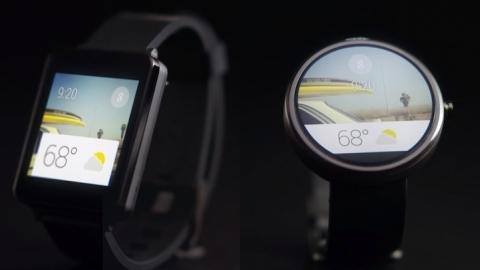 Android saat uygulamaları için Play Store kategorisi oluşturuldu