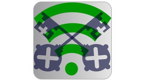 Android WiFi Key Recovery W-Fi Şifresini Bulma Uygulaması