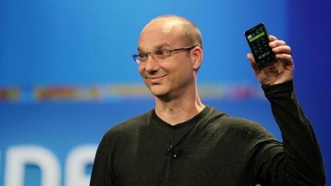 Android platformunun pazar payı yüzde 90 sınırına dayandı