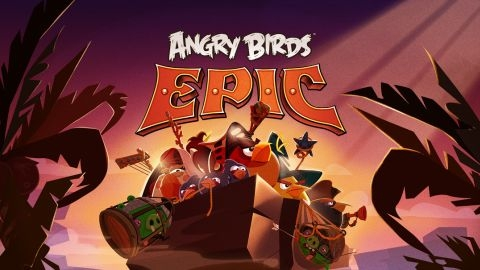 Angry Birds Epic'in oynanış videosu yayınlandı