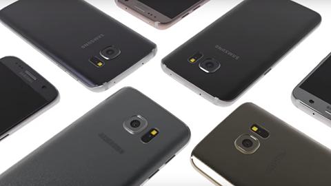 AnTuTu, Exynos 8890 çipsetli Galaxy S7'nin özelliklerini paylaştı