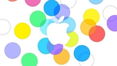 Apple, 10 Eylül'deki basın etkinliği için davetiye dağıtımına başladı