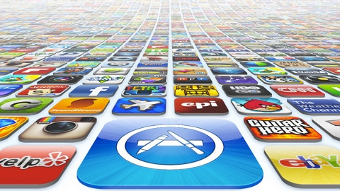 Apple App Store 50 milyarıncı indirme Amerika'dan