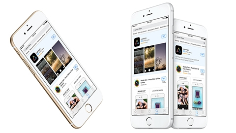 iOS geliştiricilerinin kazancı 70 milyar doları aştı