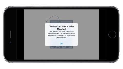 iOS 11 ile birlikte 32-bit uygulama desteği kalkıyor