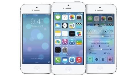 iOS 7.1 final sürümü martta cihaz sahiplerine ulaştırılmaya başlayacak