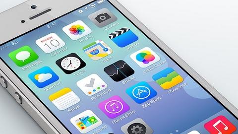 Apple iOS 7 Beta 2 iPad desteği ile birlikte yayınlandı